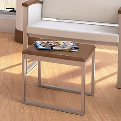 """Behavioral Health Thermoformed Coffee Table - 42""""W, 46134"""