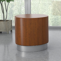 "Behavioral Health Drum Table - 20""DIA, 46135"