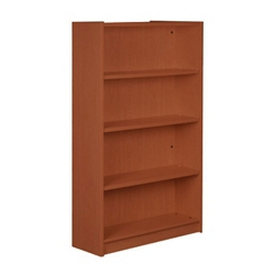 "Four Shelf Bookcase - 61"" H, 32933"