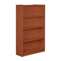 "Four Shelf Bookcase - 61"" H, 32933"