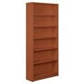 """Six Shelf Bookcase - 84"""" H, 32935"""