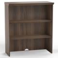 "Three Shelf Bookcase Hutch - 36""W, 32699"