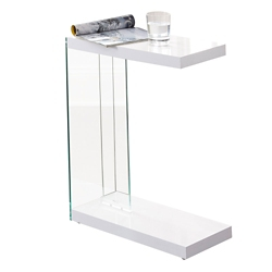 """Chairside End Table -18.5""""W, 46275"""