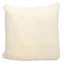 "kathy ireland by Nourison Faux Fur Square Pillow - 20"" x 20"", 82269"