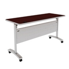 """Training Table 72"""" Rectangle, CD00567"""