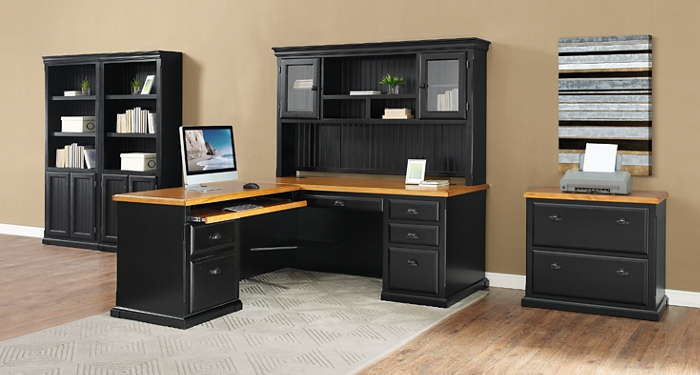 Southampton Onyx Office Furniture