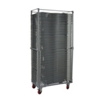 Caddy for PC54 Folding Chairs, CD01000
