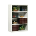 "52""H Four Shelf Metal Bookcase, 32910"