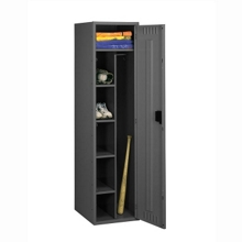 "18"" Wide Combination Locker, 36139"