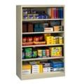 "Open Style Storage Cabinet - 48""W x 24""D x 78""H, 36439"