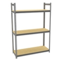"Four Shelf Storage Rack - 42""W x 30""D, 36653"