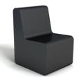 Modern Active Foam Chair, 76099
