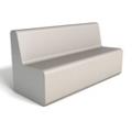 Modern Active Foam Sofa, 76104