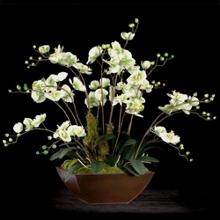 """Orchid Centerpiece - 34""""H, 87704"""