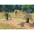 Rover Jump Over Dog Park Exercise Bar, 82308