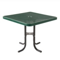 "Portable Table 36"" Square, 85809"