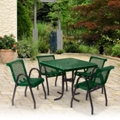 Outdoor Table and Chairs Cafe Set, 85811