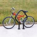 In-Ground Spade Bike Rack, 87945