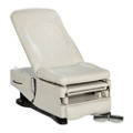 Power Hi-Lo Exam Table with Power Back and Hand-Foot Control, 26262