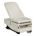 Power Hi-Lo Exam Table with Manual Back Adjustment and Foot Control , 26263