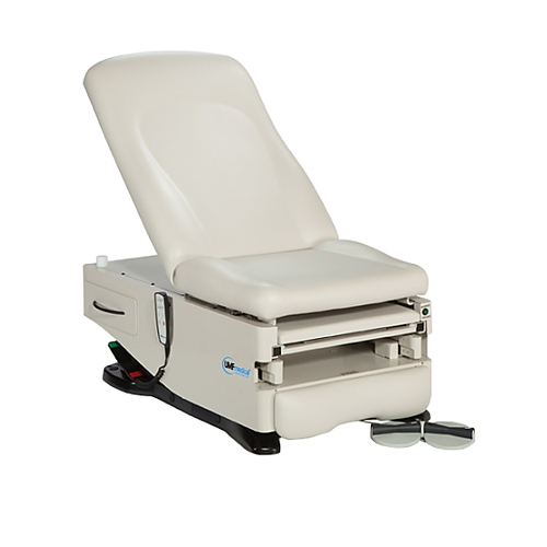 mobile exam table