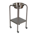 Single Basin Stand with Lower Shelf, 26295