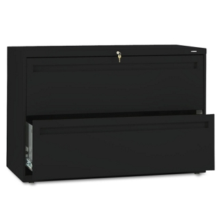 "Two Drawer Lateral File - 42""W, 30282"
