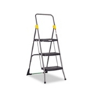 Commercial Three Step Folding Step Stool, 85227