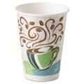 12 oz Paper Hot Cups - Carton of 500, 87197