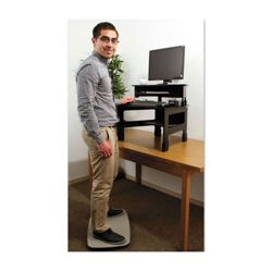 Balance Board for Standing Height Workstations, 82815