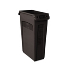 23 Gallon Slim Wastebasket, 91187