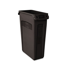 23 Gallon Slim Wastebasket, 91187