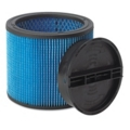 Cartridge Filter for Full Size Vacuums, 91801