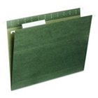 25 Legal Size Hanging File Folders, 92004