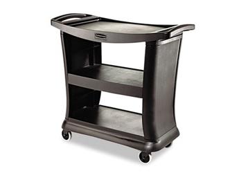 Three Shelf Service Cart, 87067