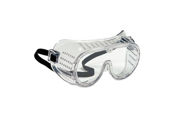 PVC Safety Goggles, 87009