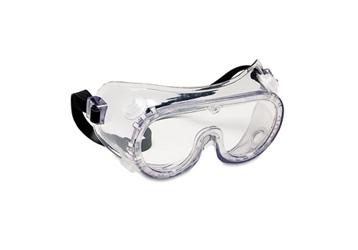 Chemical Splash Safety Goggles, 85991