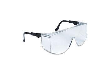 Lightweight Wraparound Saftey Glasses - Box of 7, 87017
