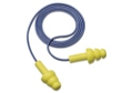 Corded Triple-Flange Earplugs - Box of 100, 87057