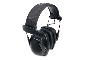 Protective MP3 Player Ear Muffs, 87000