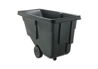 300 Lbs Capacity Trash Cart, 87020