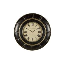 Rudy Round Wall Clock, 91192