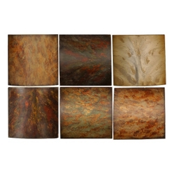 Klum Collage Six Painting Set, 91196