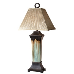 Olinda Porcelain Table Lamp, 91201