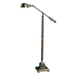 "Dalton 57"" Floor Lamp, 91215"