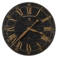 "18"" Bond Street Wall Clock, 87600"