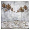 Iced Trees Wall Art, 87745