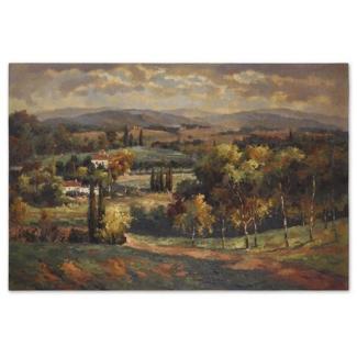 Scenic Vista Wall Art, 87750