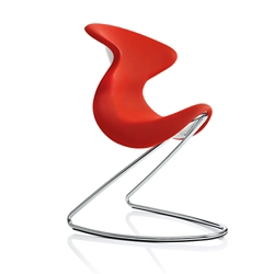 Saddle Seat Chair, 56639
