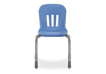 "Stack Chair 14""h, 51091"